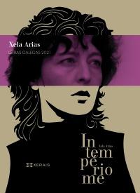 Inclúe un CD coa gravación dos poemas na voz de Xela Arias e acompañamento musical