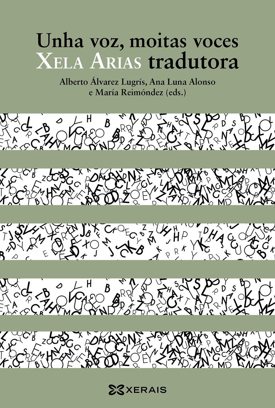 Xerais e a AGPTI investigan o traballo de Xela Arias na tradución