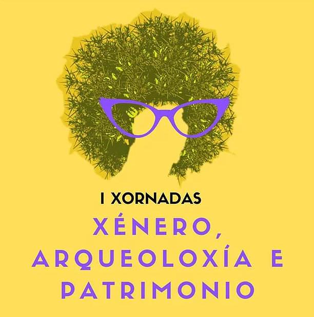 O encontro está organizado pola asociación ARQFEM: Arqueoloxía Feminista