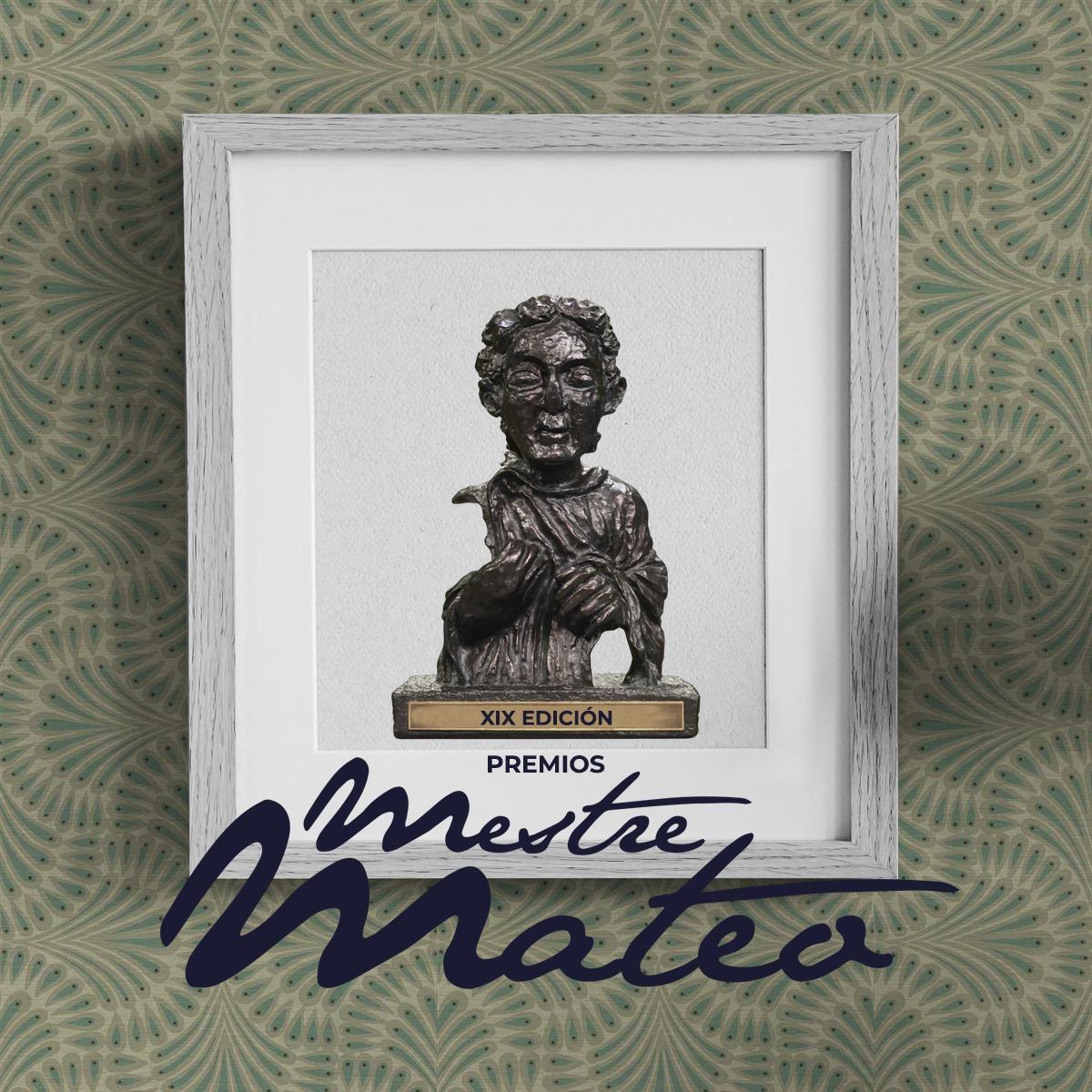 Os Mestre Mateo do audiovisual prevén celebrar a súa gala o 27 de febreiro