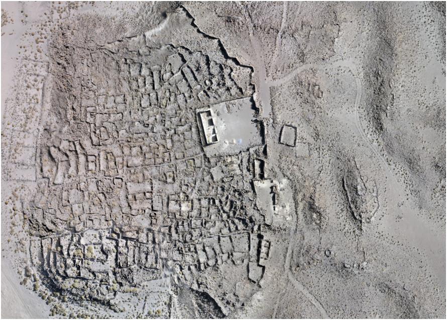 <i>Trazos do pasado</i> amosa o uso das novas tecnoloxías na investigación arqueolóxica