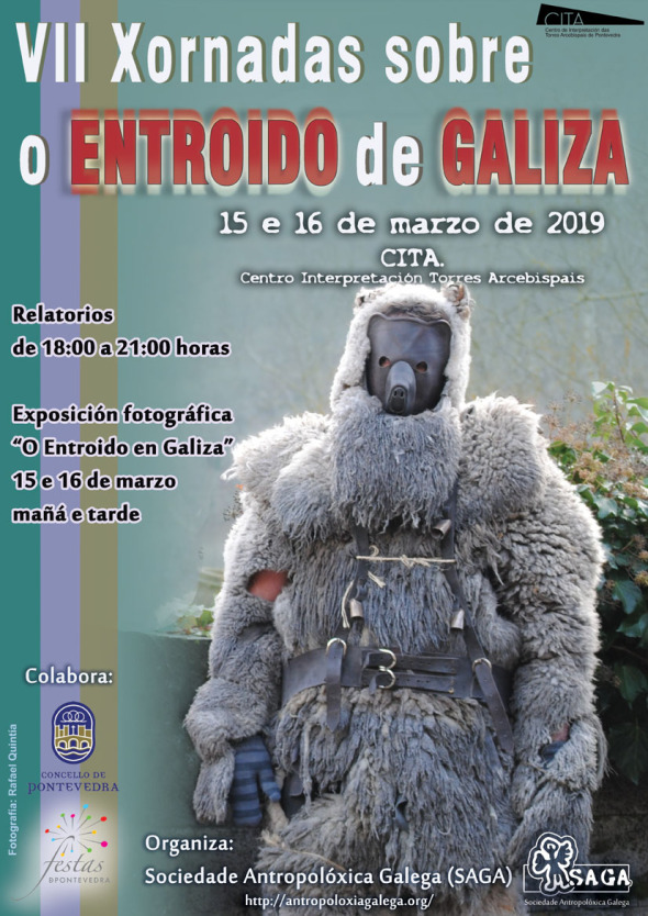 Ponteareas celebra o primeiro coloquio internacional sobre a celebración do Corpus