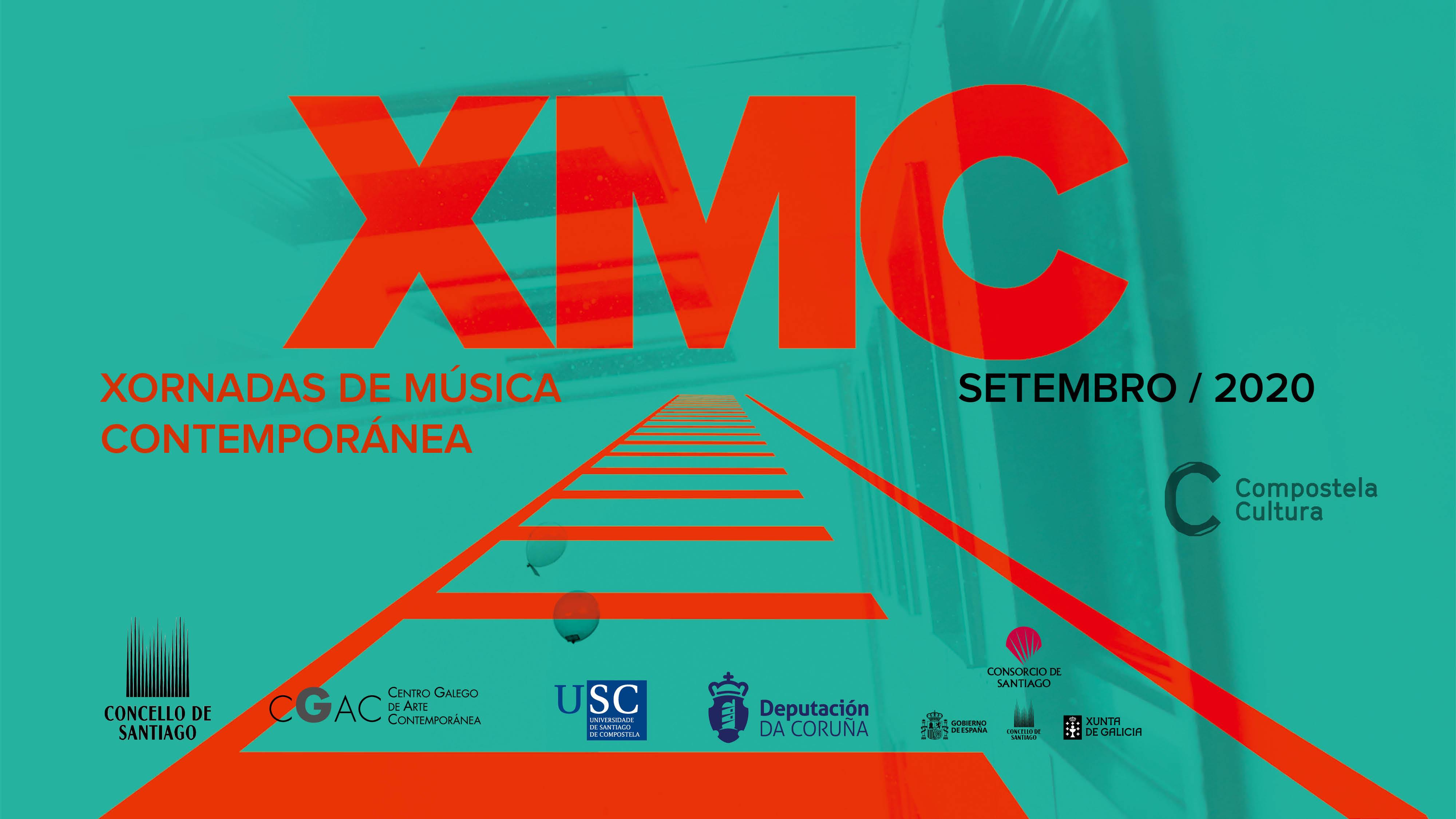 Media ducia de concertos e espectáculos fan parte do programa entre o 9 e o 23 de setembro