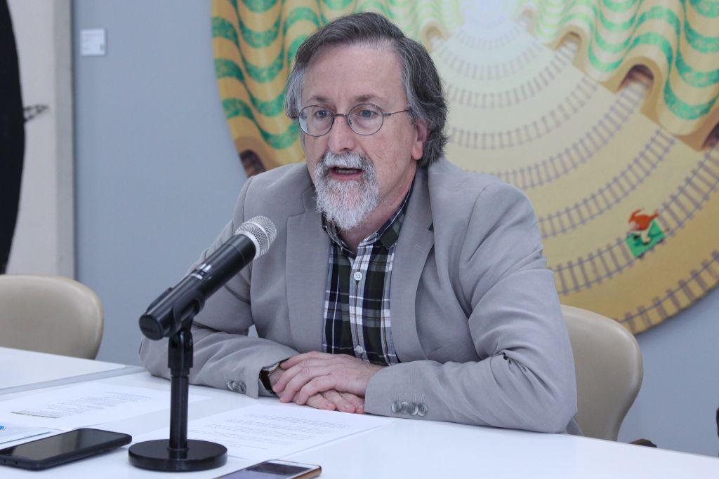 O deputado Xurxo Couto instará a Xunta a redefinir o Xacobeo 2021 cara á cultura galega