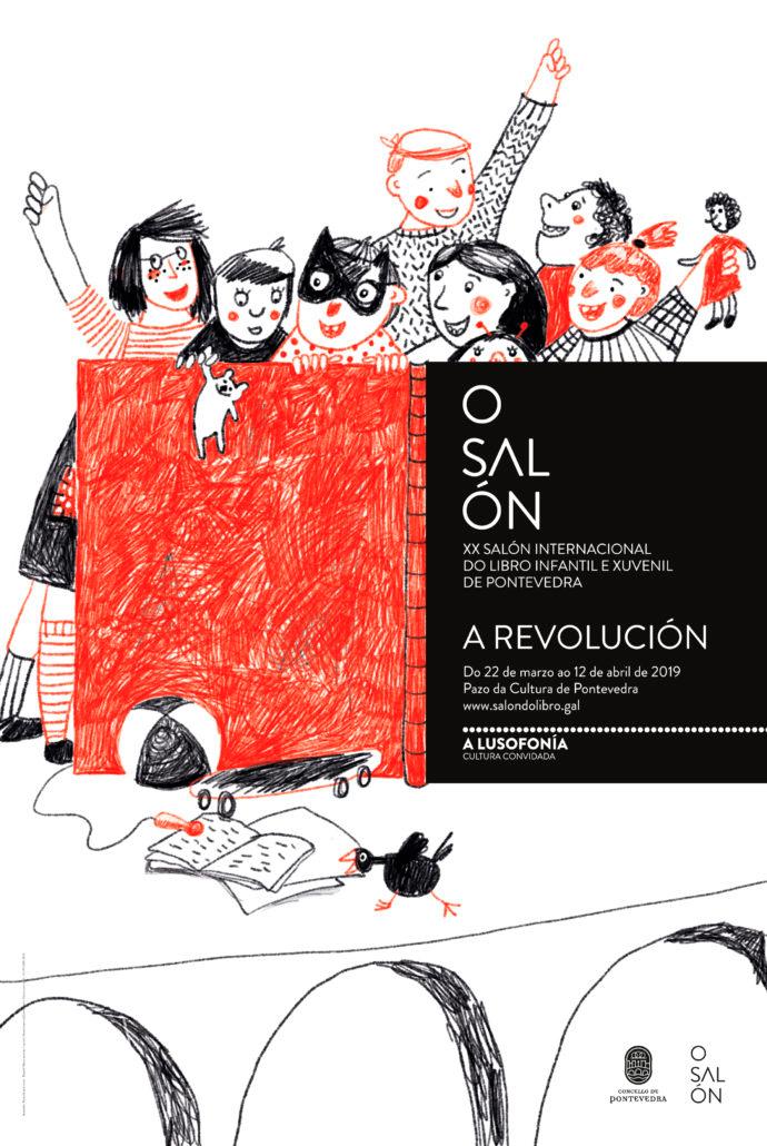O Salón LIX de Pontevedra celebra o XX aniversario reivindicando a súa 'revolución'