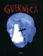 Portada de Guernica. Autor   Emma Lázare Rodríguez