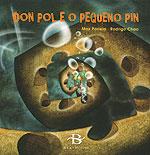 Portada de Don Pol e o pequeno Pin