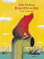 Portada de Discurso do oso