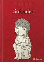 Portada de Soidades. Autor   Paco Liván