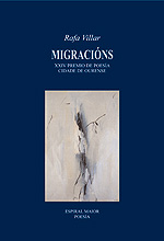 Portada de Migracións