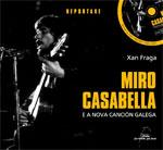 Portada de Miro Casabella e a nova canción galega. Autor