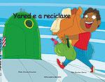 Portada de Yared e a reciclaxe