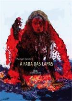 Portada de A fada das lapas. Autor   Manuel Janeiro Casal