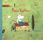 Portada de Paco Trolas. Autor   Roberto Aliaga