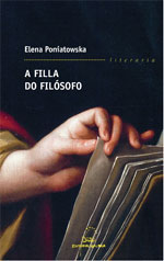 Portada de A filla do filósofo