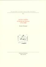 Portada de Raíz e soño (Canción de Oleiros) 1976-2008. Autor   Xavier Seoane