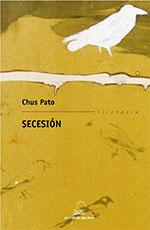 Portada de Secesión. Autor