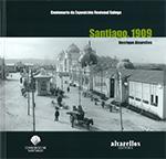 Portada de Santiago, 1909. Autor   Henrique Alvarellos Casas