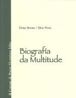 Portada de Biografía da multitude. Autor   Silvia Penas Estévez