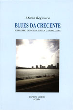 Portada de Blues da crecente