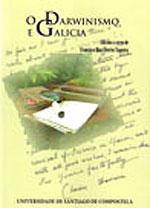 Portada de O Darwinismo e Galicia. Autor   Varios autores