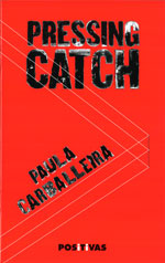 Portada de Pressing catch