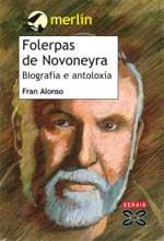 Portada de Folerpas de Novoneyra. Autor   Fran Alonso