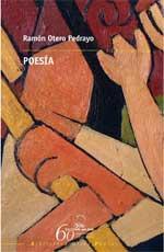 Portada de Poesía. Autor   Ramón Otero Pedrayo