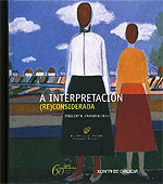Portada de A interpretación (re)considerada