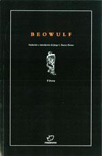 Portada de Beowulf. Autor   Anónimo