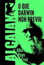 Portada de O que Darwin non previu