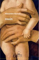 Portada de Emaús. Autor   Carlos Acevedo Díaz