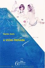 Portada de A viúva preñada. Autor   Eva Almazán García