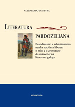 Portada de Literatura pardozeliana