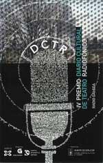 Portada de IV Premio Diario Cultural de Teatro Radiofónico. Autor   Begoña García Ferreira