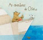 Portada de As aventuras de Osiño. Autor   Helga Bansch