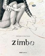 Portada de Zimbo