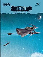 Portada de A Bruxa. Autor   Óscar T. Pérez