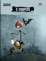 Portada de O Vampiro