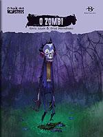 Portada de O zombi