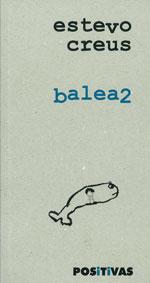 Portada de balea2. Autor   Estevo Creus