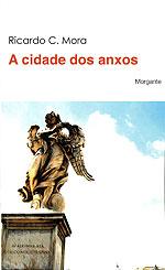 Portada de A cidade dos anxos. Autor