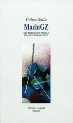 Portada de MazinGZ