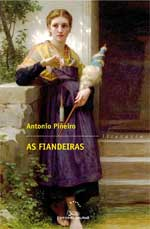 Portada de As fiandeiras