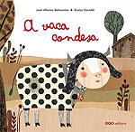 Portada de A vaca Condesa. Autor   Laura Rubio