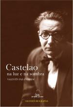 Portada de Castelao na luz e na sombra. Autor