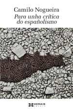 Portada de Para unha crítica do españolismo. Autor