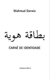 Portada de Carné de identidade. Autor