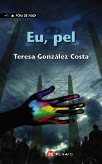 Portada de Eu, pel. Autor   Teresa González Costa