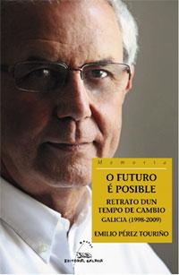 Portada de O futuro é posible. Autor